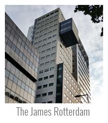 the james rotterdam