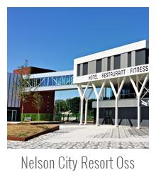 nelson city resort Oss