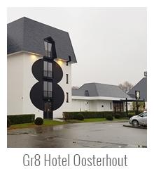 gr8 hotel oosterhout