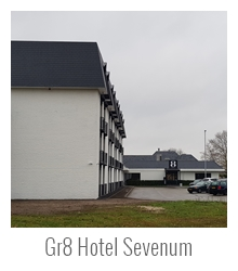 gr8 hotel sevenum
