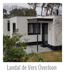 landal de vers overloon
