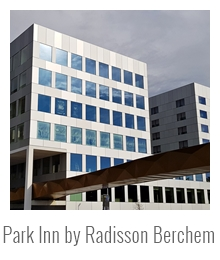 park inn by radisson berchem antwerpen